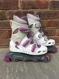 Streetwolf Rollerblades UK Size 4