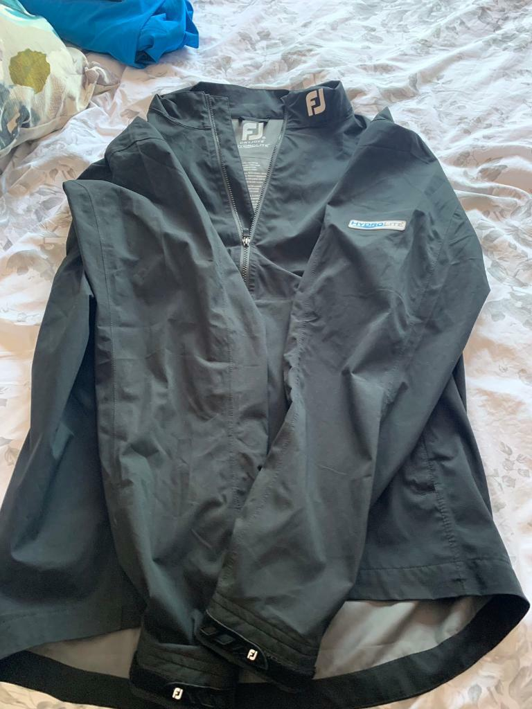 c41863d95 Footjoy Hydrolite Golf Jacket | in Southampton, Hampshire | Gumtree
