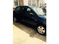 Ford Fiesta 1.4LX spares and Repair parts