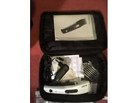 Wahl Hair clipper rechargeable - The cheapest you may get
