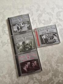 Timelife Music CD Collection - 7 CDs / Over 6 Hours Of Listening - NEW