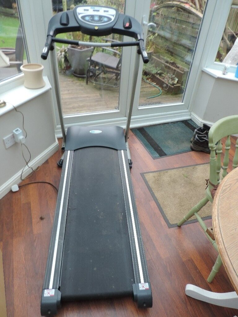 Pro Fitness Running Machine £100 NOW SOLD