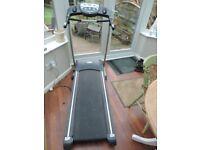Pro Fitness Running Machine £100 NOW SOLD