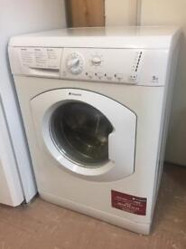 Hotpoint 5kg washing machine