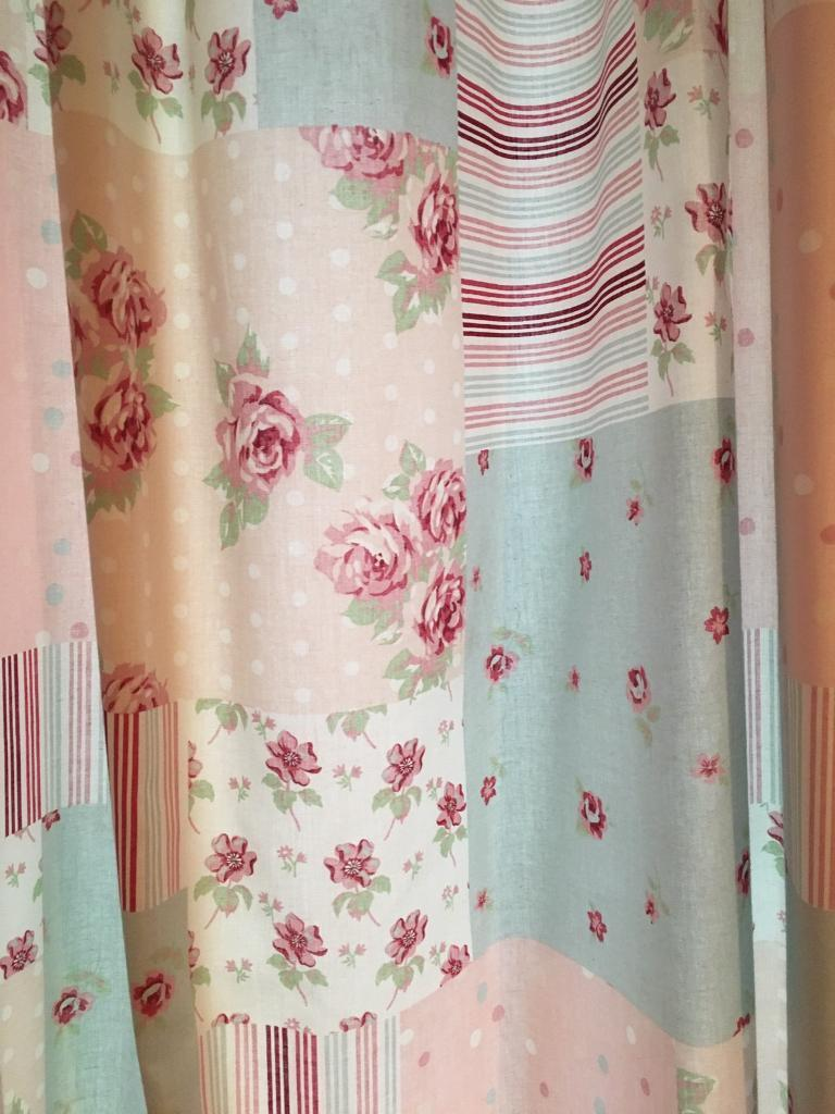 Dunelm Bathroom Accessories Dunelm Curtains In Turton Manchester Gumtree