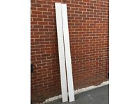 Cavity Wall Ends