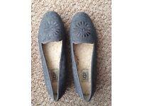 UGG shoes, size 38