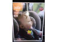 Joie Car Seat (tilt)