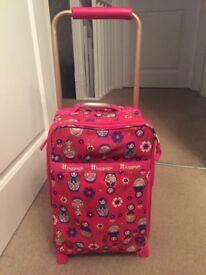 Kids suitcase IT