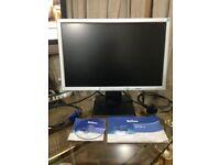 Belinea LCD-Monitor 2025 S1W