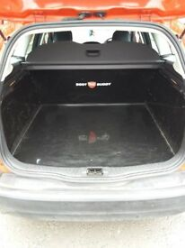 BOOT BUDDY custom fitted Car boot liner for Ford focus estate