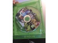 MineCraft Xbox one far cry 4 PS4 Fifa 17 ps4