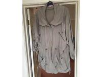 Per una ladies summer jacket