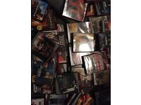 Hd DVD job lot