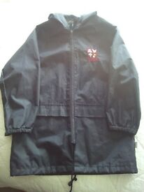 Giffnock Primary School Rain Jacket