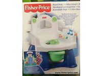 Fisher Price Musical Royal Potty