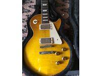 Gibson Les Paul Collectors Choice#13