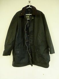 Barbour Northumbria man's jacket