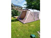Outwell Carolina M tent