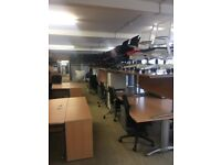Office furniture Essex