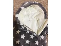 Baby coat