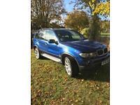 BMW X5 sport limited 3.0d