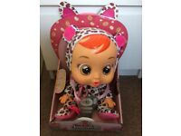 Cry Baby Lea Doll