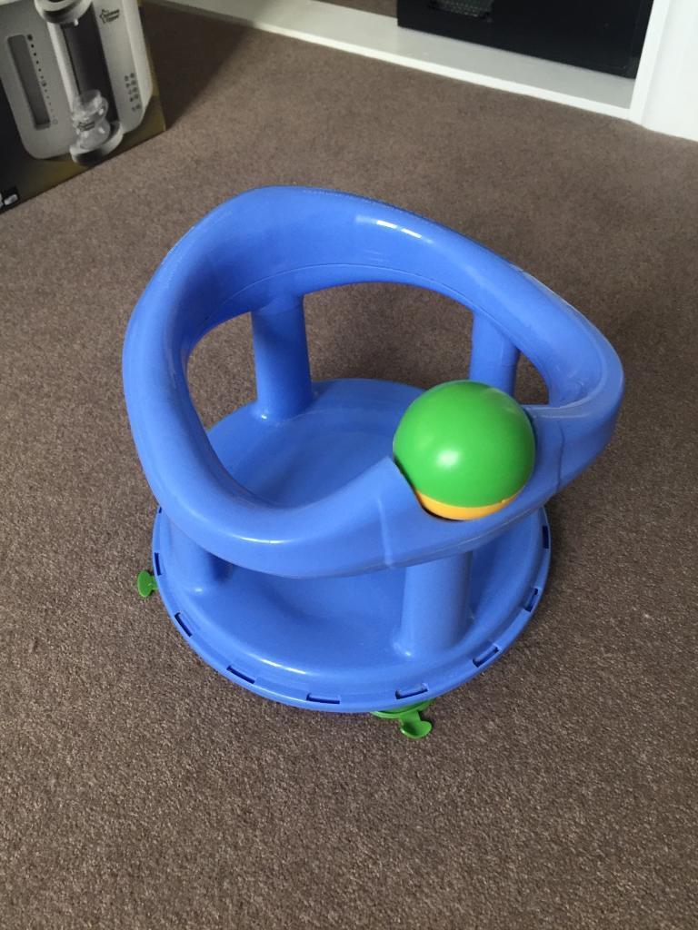 Used Dorell rotating bath seat | in Clapham, London | Gumtree