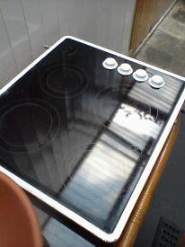 philips (whirlpool) electric ceramic hob