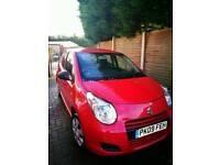 Suzuki Alto 2009 £20 tax, 32000 miles 6 months MOT