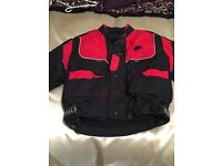 Buffalo Motorbike Jacket - small