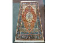 Antique style rug