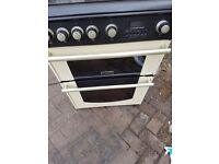 Cannon gas cooker 60 cm