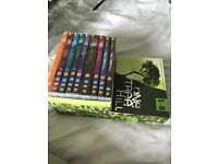 One Tree Hill Complete Box Set