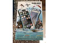 IPhone 7plus gorilla case