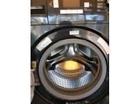 Black beko 7 kg washing machine nice n clean free delivery