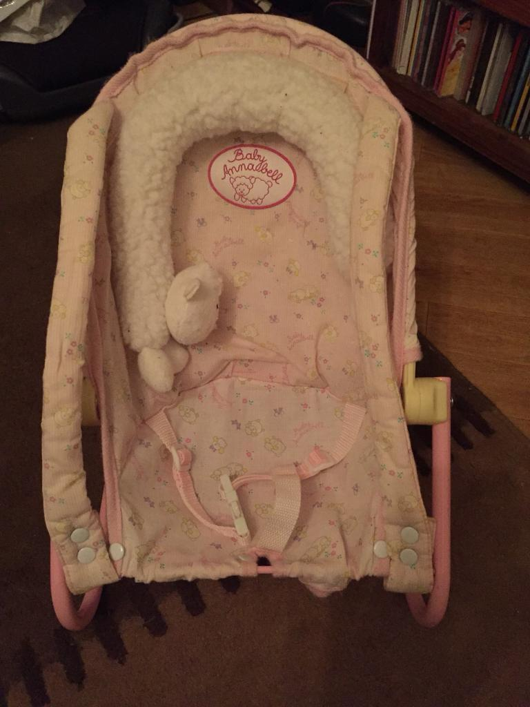 Baby Annabell Chair
