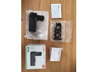 Canon Battery Grip BG-E5 for 450D/500D/1000D DSLRs