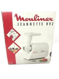 Moulinex HV2 Food Mince Meat Grinder Stand Mixer Attachment