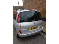 Renault Espace (2004) for sale. Great family car. £1000.