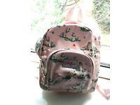Cath Kidston mini rucksack
