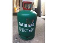 13kg Propane Gas