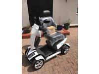 Tga vita 4 8mph mobility scooter(brand new)