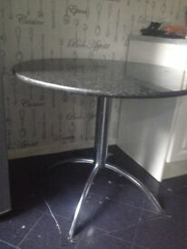 Marble table (need gone today)