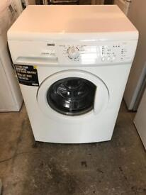 Zanussi 7kg 1300 RPM Washing Machine With Free Delivery 🚚