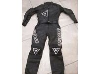 Dainese Leathers