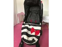 Cosatto Yo Pram/Pushchair