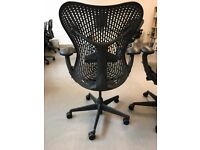 FAST SALE: Herman Miller Chairs in perfect condition