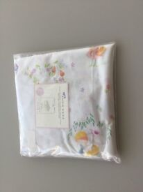 Zara Fitted Bottom Sheet for Cot