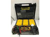Robin electrical testers